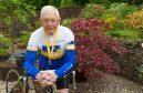 Cyclist John McNally