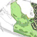 Housing developers submit amended plan for 300 homes in Kinross