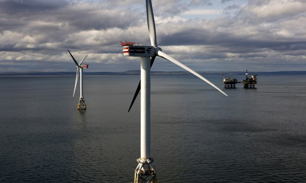 Firth of Forth and Tay Offshore Windfarms: Quashing Ruling Overturned