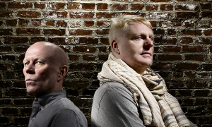 Erasure will play at the Caird Hall on February 18 2018