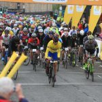 "Marie Curie Etape Caledonia riders enjoy another ""fantastic"" weekend in Pitlochry"