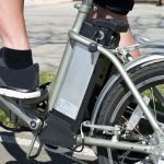 Electric bikes take the hard work out of cycling