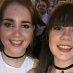 """Forfar girl Hailey's emotional account of escape from """"heartbreaking"""" Manchester attack"""