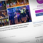 Manchester attack: Fundraising appeal races towards £250,000 target