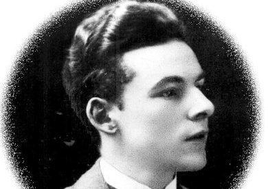 William Soutar.