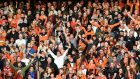 dundee united tannadice crowd