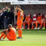 "VIDEO: Fans' views of Dundee United's ""disappointing"" play-off loss"