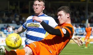 Ali Coote departs Dundee United to join Brentford