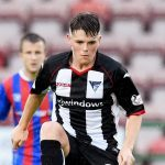 Dundee make surprise signing of Lewis Spence