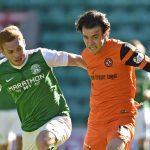 Dundee United hope to complete signing of Fraser Fyvie