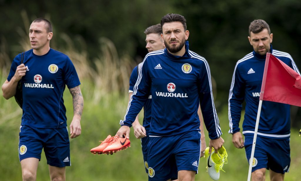 Can these Scottish players bridge the gap to their English opponents?