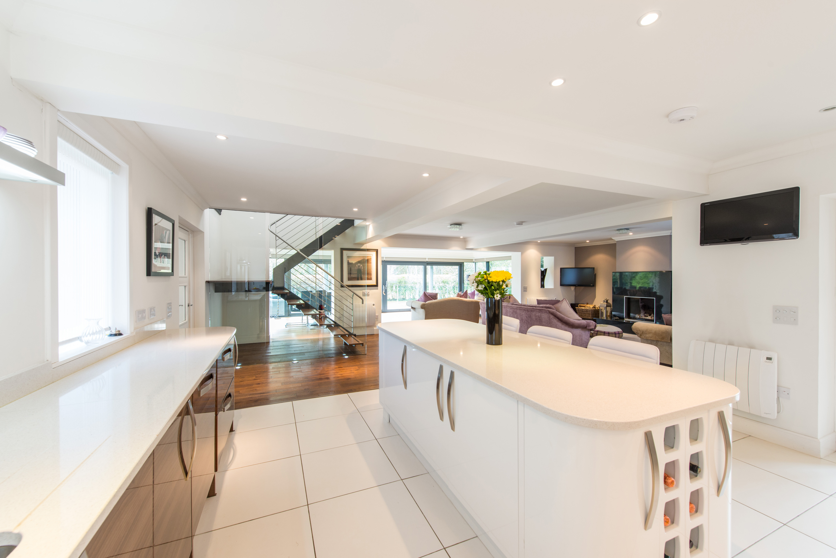 Stunning Home Is A Gateway To Gleneagles The Courier