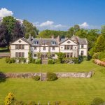 Georgian manor once owned by voice of Larry the Lamb goes on the market for £1.9m