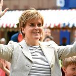 Nicola Sturgeon to park independence to save EU single market status, say reports