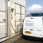 Fife hydrogen project hailed as milestone for UK energy sector