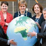 Scotland needs urgent population boost