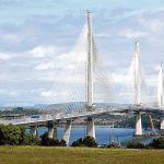 Queensferry Crossing: The Queen of bridges