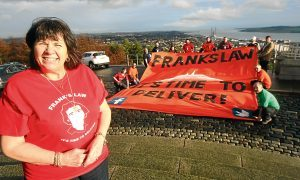 Frank's Law takes first steps to being written into the statute book