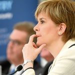 ALEX BELL: SNP's big Brexit problems