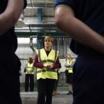 Nicola Sturgeon 'bitterly disappointed' by decision to cut 252 jobs in city