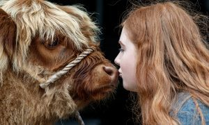 VIDEO: Hopes 200,000 people will attend this year's Royal Highland Show