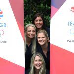 Eve Muirhead: Sharing Olympic dream with my brothers will be incredible
