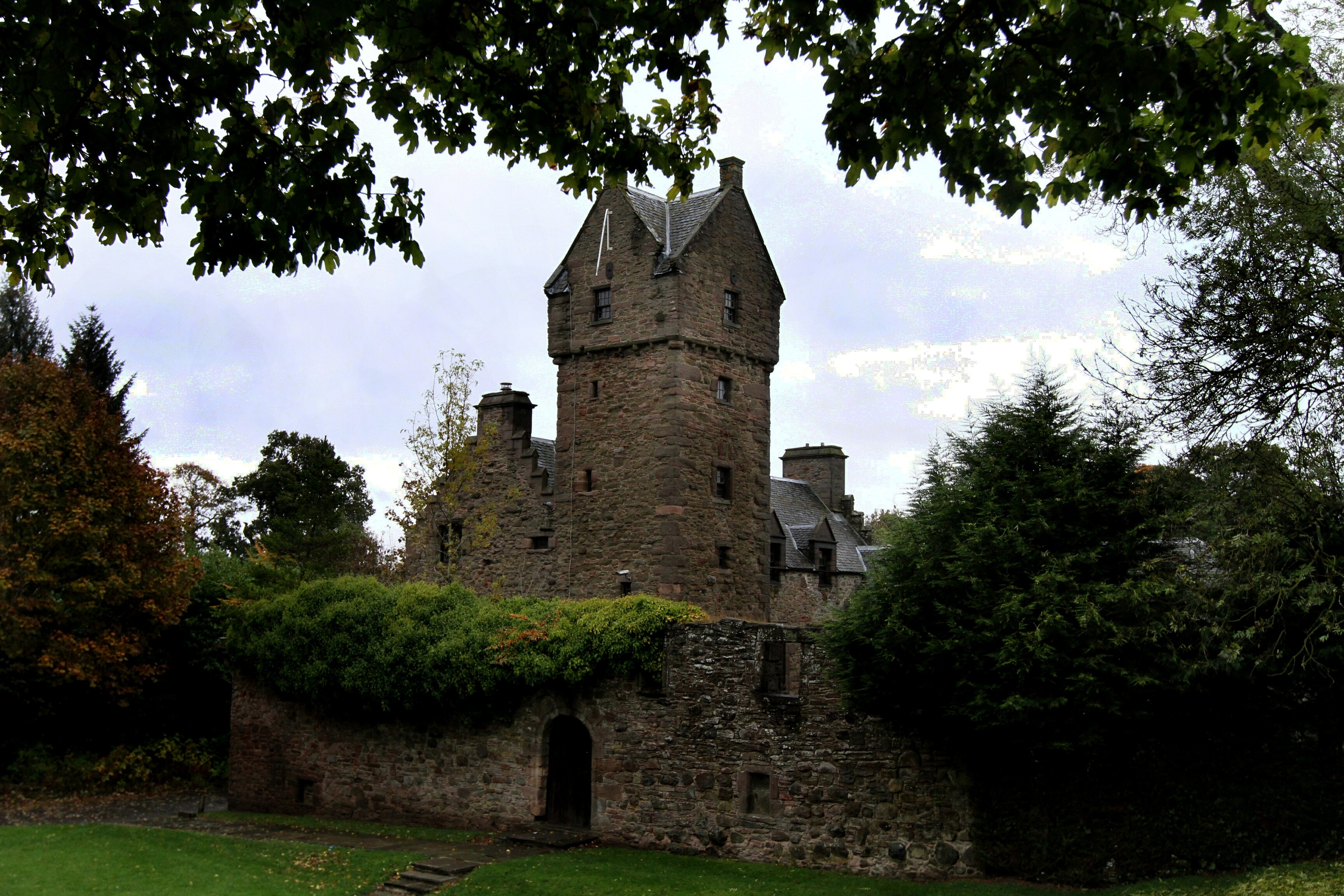 The festival will be held at Mains Castle