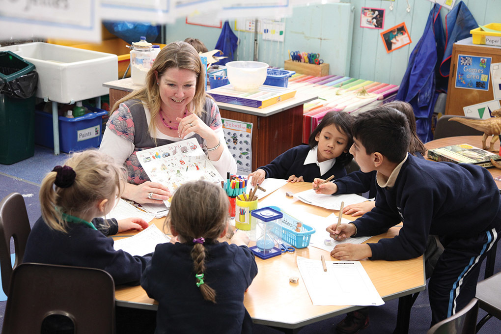 Pupils and teachers have a close working relationship: but are presents acceptable?