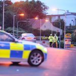 Girl rushed to hospital after being hit by car in Kennoway