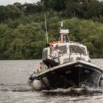 Water taxi scheme extended to help Perth cash in on V&A launch