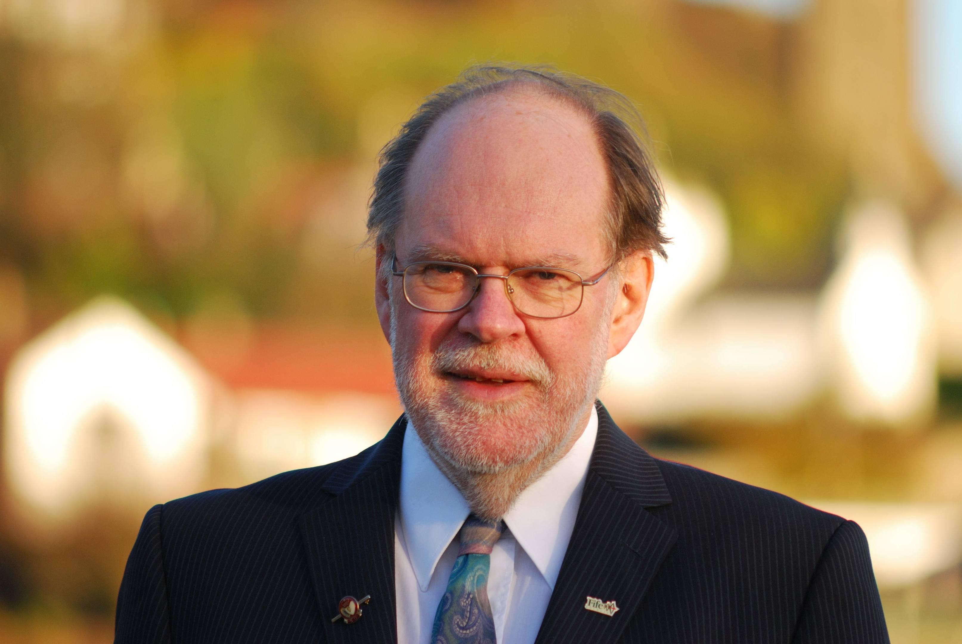Councillor Dave Dempsey