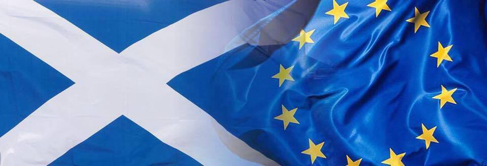 Scotlands place in Europe is under scrutiny