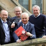 Supporters lay Foundation for financial stability at Dundee United