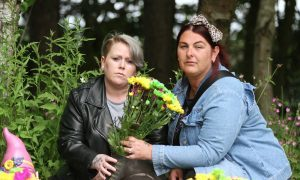 Bereaved mums may exhume babies over cemetery 'disgrace'