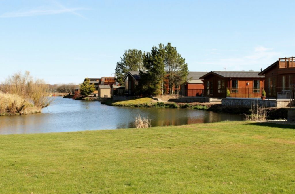 You can be sure of a relaxing weekend at Grand Eagles Park.