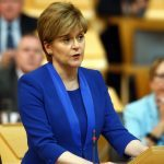 Scotland's deficit cut as oil revenues increase – but black hole is £13.3bn