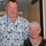 There's no place like Arbroath for loyal holidaymaker Jessie