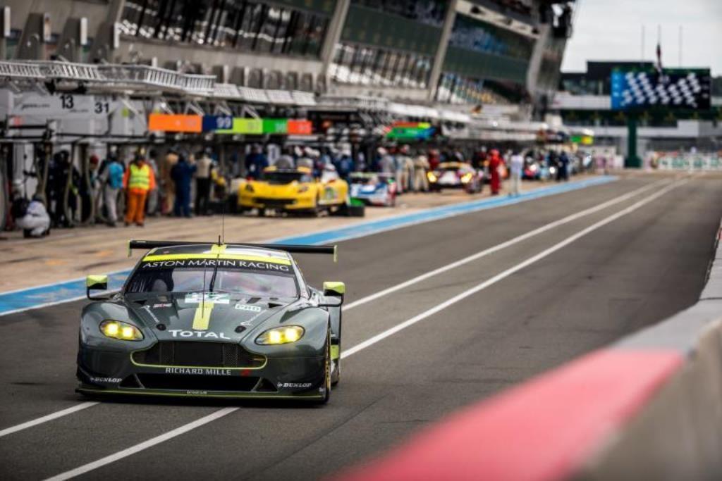 Jonny Le Mans