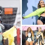 Met Office warns Dundee Little Mix fans to 'prepare for wind and rain'