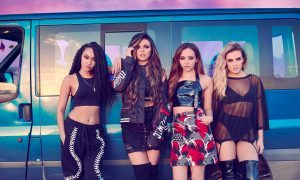 Little Mix set to make a big impression on Dundee