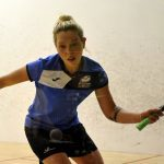 Montrose squash player Lisa Aitken bounces back from serious illness with world tour win