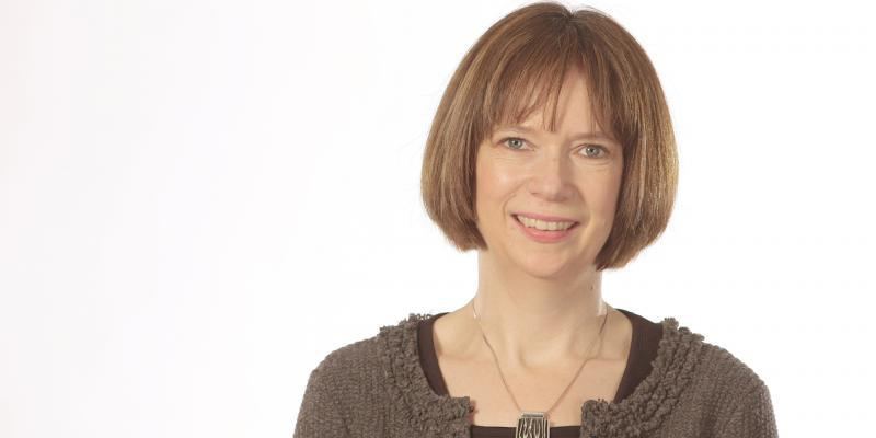 Scottish Enterprise director of energy Maggie McGinlay