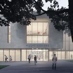 New St Andrews music centre plans on song
