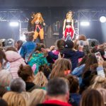 'Ball already rolling' for 2018 Slessor Gardens concerts