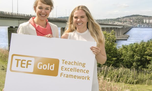 Silver award for teaching and learning excellence at Brunel