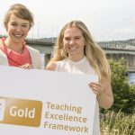 Dundee and St Andrews universities among the UK's elite teaching institutions