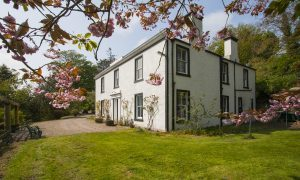 The Grange, Inverkeilor for House and Home (3)