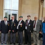 Tayside veterans gather outside court as conman admits defrauding military charity of £60,000