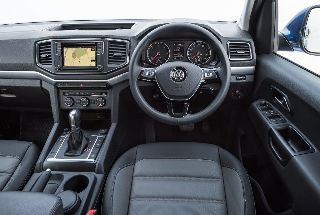 Volkswagen Amarok (23)