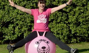 VIDEO: Race for Life comes to Fife for weekend of fundraising